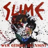 Wem gehört die Angst von Slime