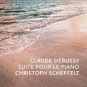 Debussy: Pour Le Piano by Christoph Scheffelt