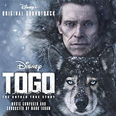 Togo (Original Soundtrack) de Mark Isham