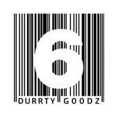 Bar Code #6 by Durrty Goodz