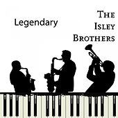 Legendary de The Isley Brothers