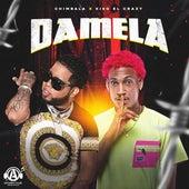Damela by Chimbala