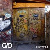 15 Years Golden Gate Club, VA 1 de Various Artists
