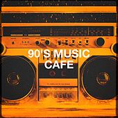 90's Music Café de Blue Fashion, Mighty Metal Gods, Blinding Lights, 2Glory, Saxophone Dreamsound, CDM Project, Countdown Singers, The Comptones, MoodBlast, Main Station, 2 Steps Up, Starlite Singers