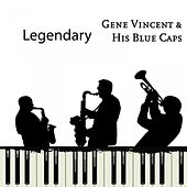 Legendary di Gene Vincent
