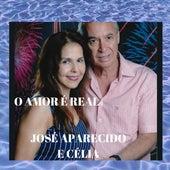O Amor É Real de José Aparecido E Célia