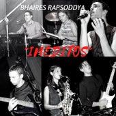 Ineditos de Bhaires Rapsoddya