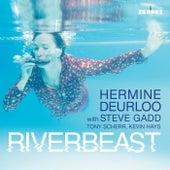 Riverbeast by Hermine Deurloo