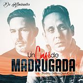 Un Café de Madrugada by Os Almirantes