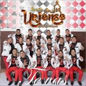 Te Vas by Banda Uriense