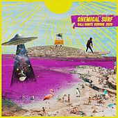 Cala Comte (Rework) von Chemical Surf
