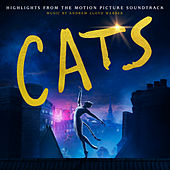 Cats: Highlights From The Motion Picture Soundtrack by Andrew Lloyd Webber