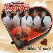 Cantan Al Amor von Los Grey's