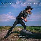 #Backstagestories von Robertas Semeniukas
