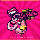 La Paleta (feat. C-Kan) de Mcdavo