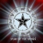 Back de The Gemini