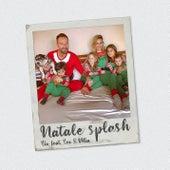 Natale Splash von Liv
