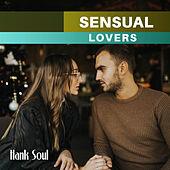 Sensual Lovers by Hank Soul