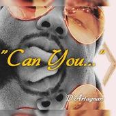 Can You... de D'Artagnan