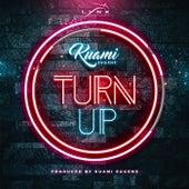 Turn Up by Kuami Eugene