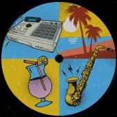 92 Dayz di Slug Father, Etur Usheo, Jeff The Fool, Jehan, Replika, DJ Psychiatre, Wikett, Crowd Control, Gzz