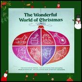 The Wonderful World of Christmas de The Hollyridge Strings, Eddie Dunstedter, Hollywood Pops Orchestra, The Hollywood Bowl Symphony Orchestra