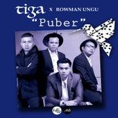 Puber (Ini Indahnya Jatuh Cinta) by Tiga