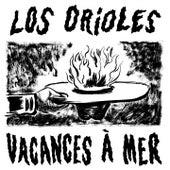 Vacances à mer von The Orioles