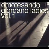 Omotesando: Giordano Ladies, Vol.1 de Dreamboat Tiger Hull