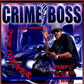 The Owner by Crime Boss
