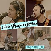 Sonic Lounge Sessions de Honey and Blue