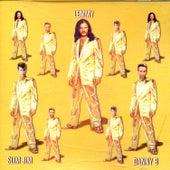 Lemmy, Slim Jim, & Danny B von Lemmy Kilmister