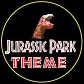 Jurassic Park Theme de The Eternal Dreamers