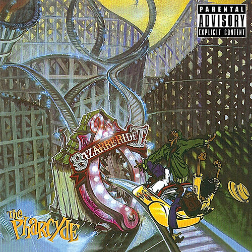 Bizarre Ride II by The Pharcyde