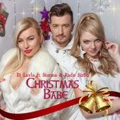 Christmas Babe (feat. Sianna & Radu Sirbu) by DJ Layla