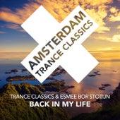 Back In My Life de Trance Classics