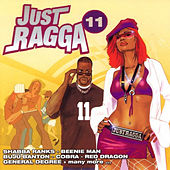 Just Ragga Volume 11 de Various Artists