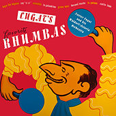 Cugat's Favorite Rhumbas de Xavier Cugat & His Waldorf Astoria Orchestra