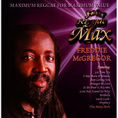 Jet Star reggae Max Presents.......Freddie McGregor by Freddie McGregor