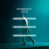 Wanted (String Mix) von OneRepublic