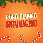 Puro Perreo Navideño di Various Artists