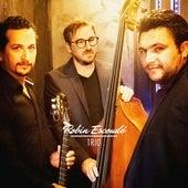 Trio by Robin Escoudé
