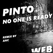 No One Is Ready de Pinto