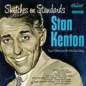 Sketches On Standards de Stan Kenton