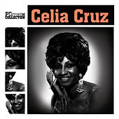 The Platinum Collection by Celia Cruz