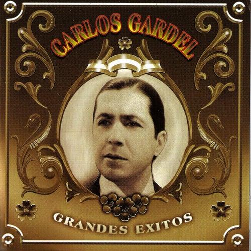 Grandes éxitos by Carlos Gardel