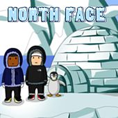 North Face by Lil Walhy