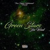 Green Stars de Joe Weed