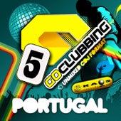 Go Clubbing Portugal 05 de Various Artists