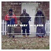 Alley Way Wilson by Scienz Of Life